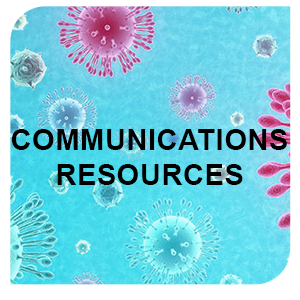 COVID-19 Communications Resources